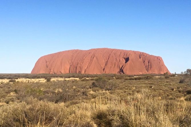 Highlights of Uluru Including Sunrise and Breakfast - Australia Accommodation