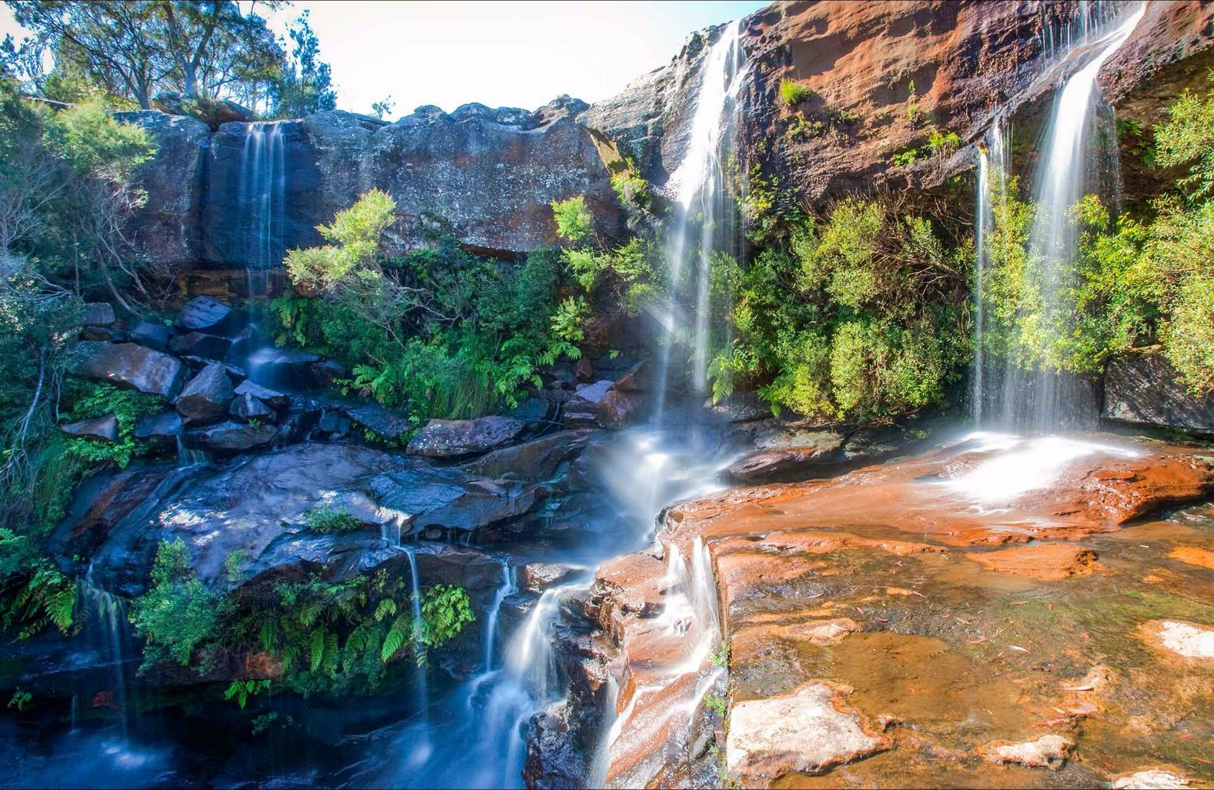 Dharawal National Park - Australia Accommodation