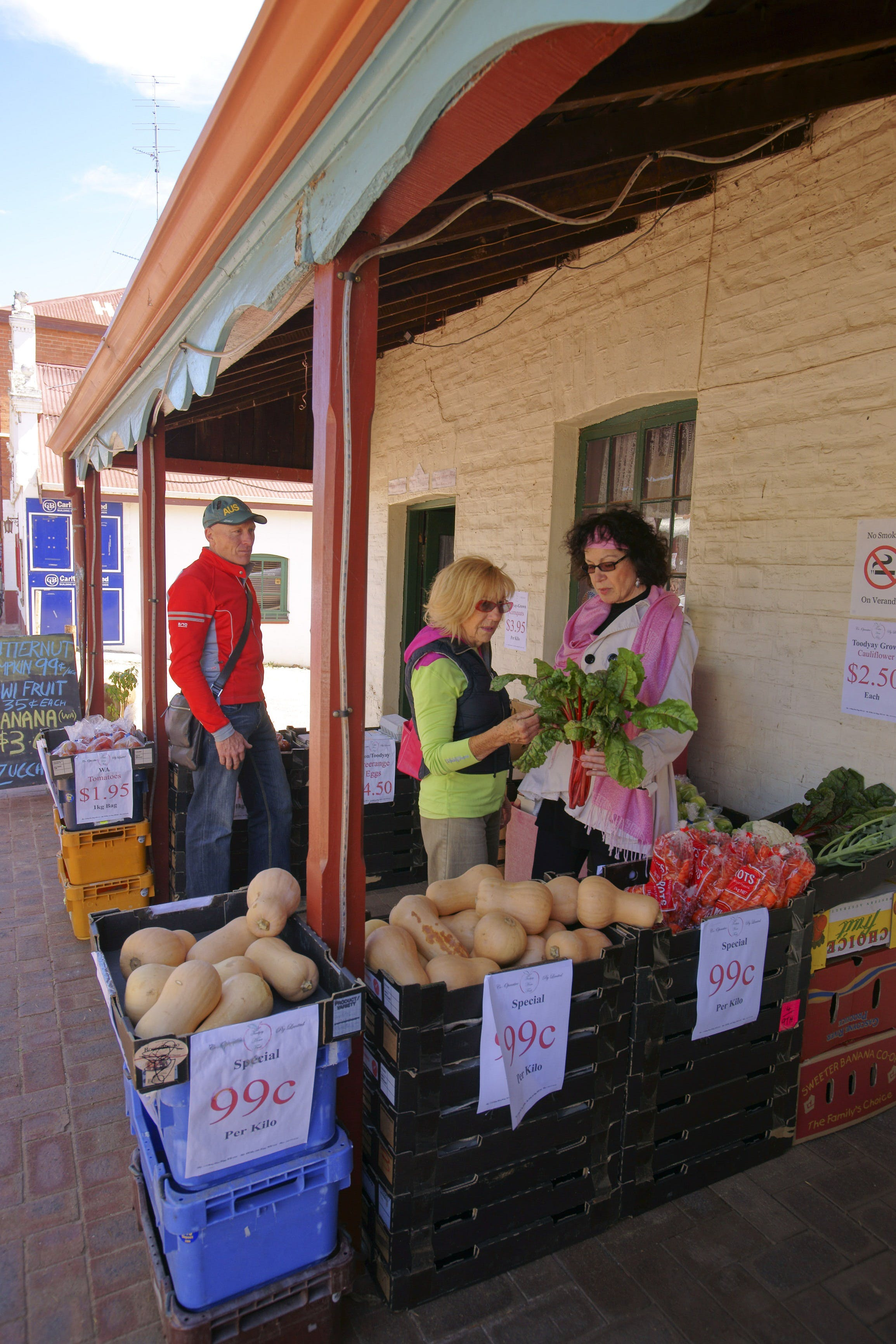 Toodyay Food and Picnic Trail - Australia Accommodation