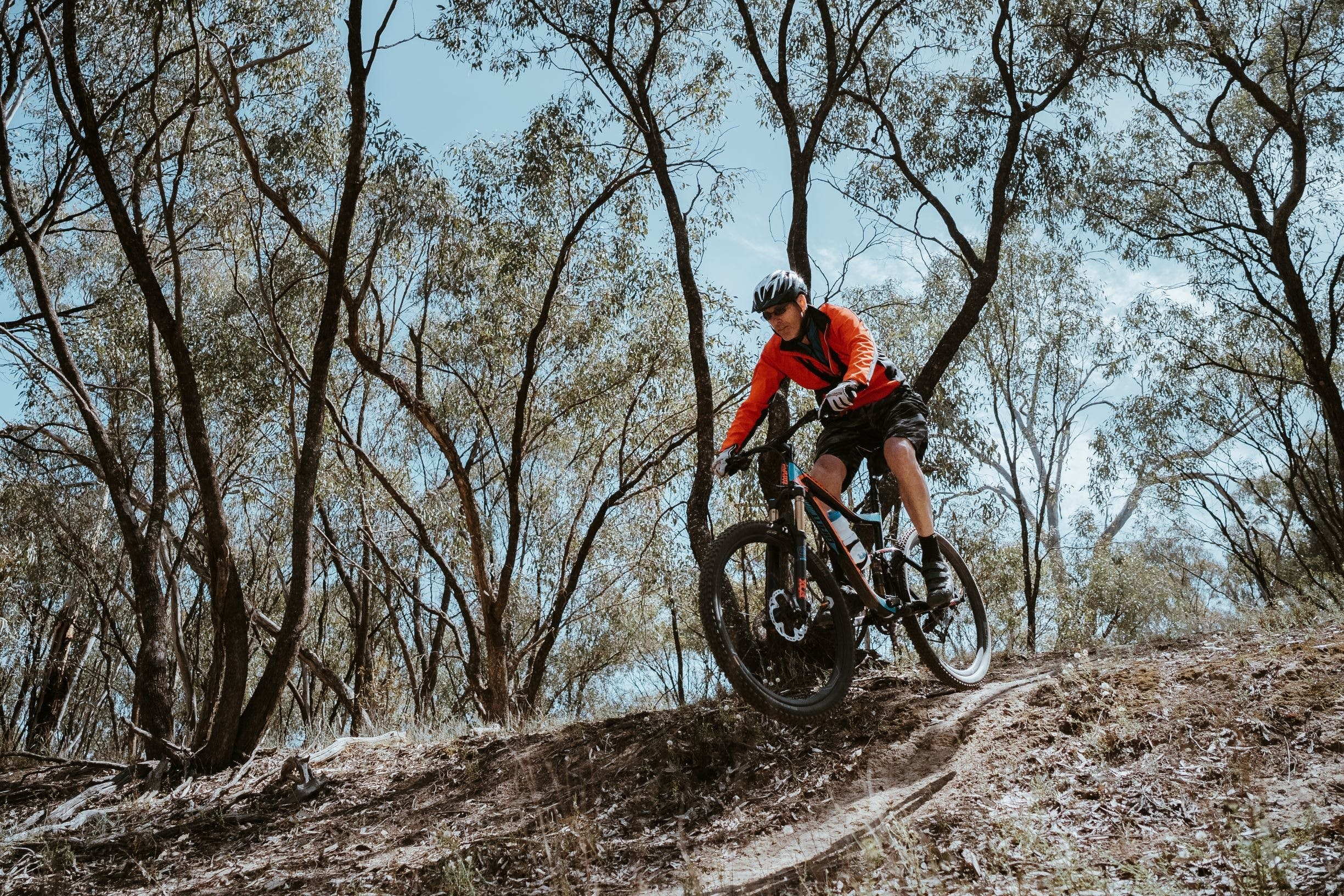 Mountain Bike Trails Deniliquin - Australia Accommodation