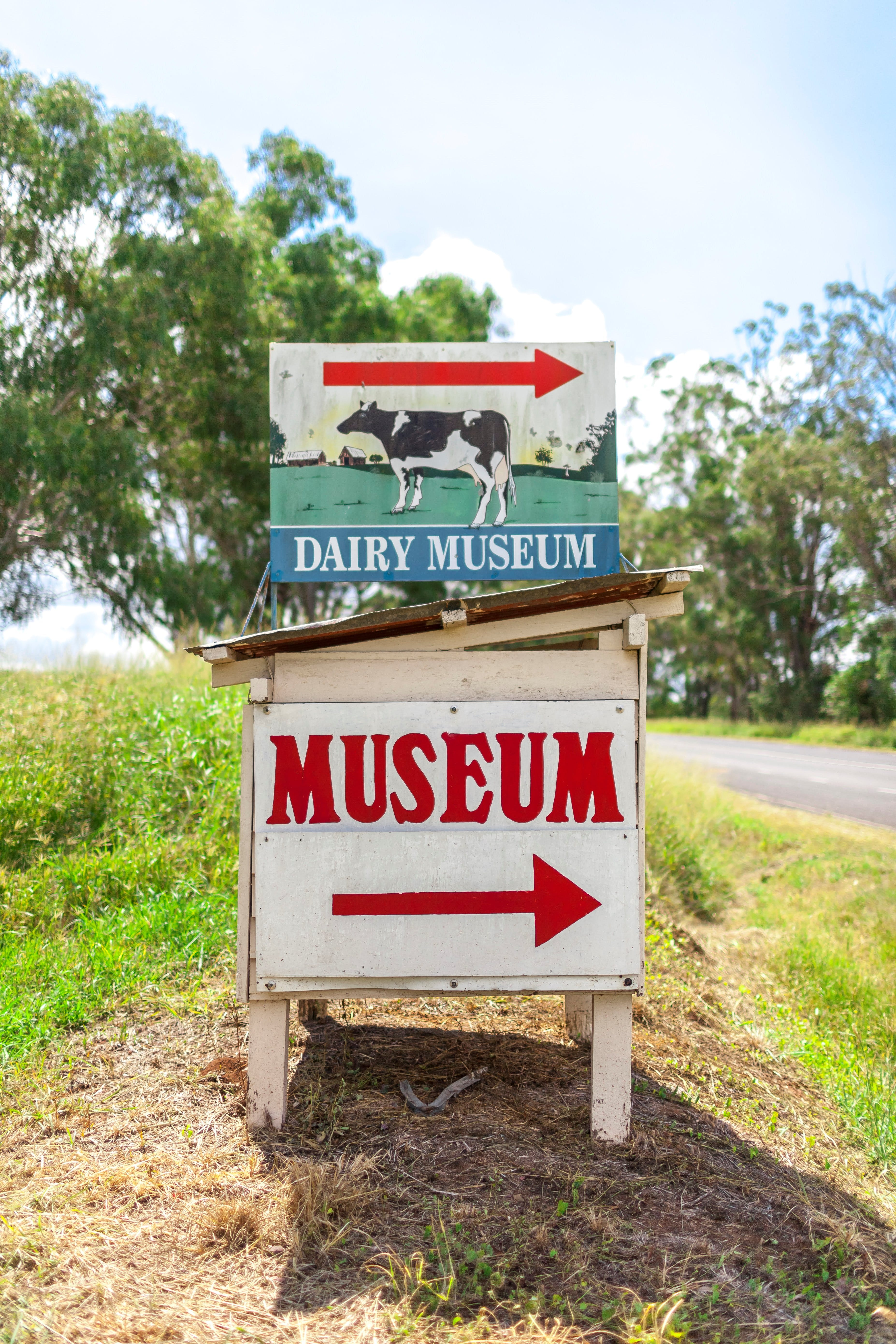 Queensland Dairy and Heritage Museum - Australia Accommodation
