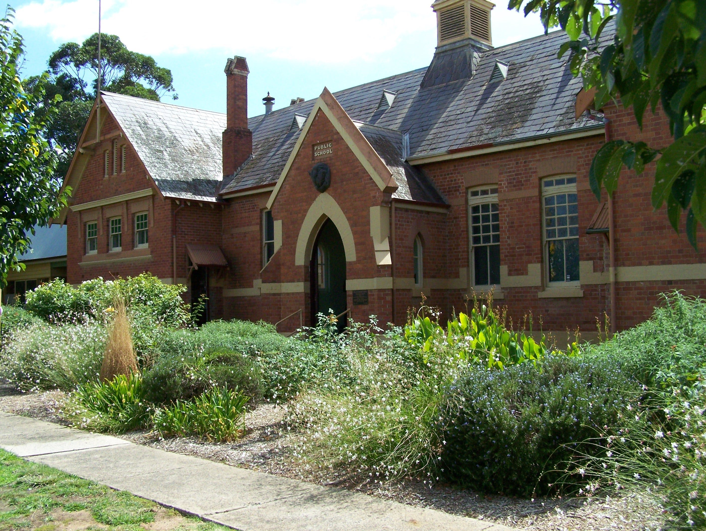 Peppin Heritage Centre - Australia Accommodation