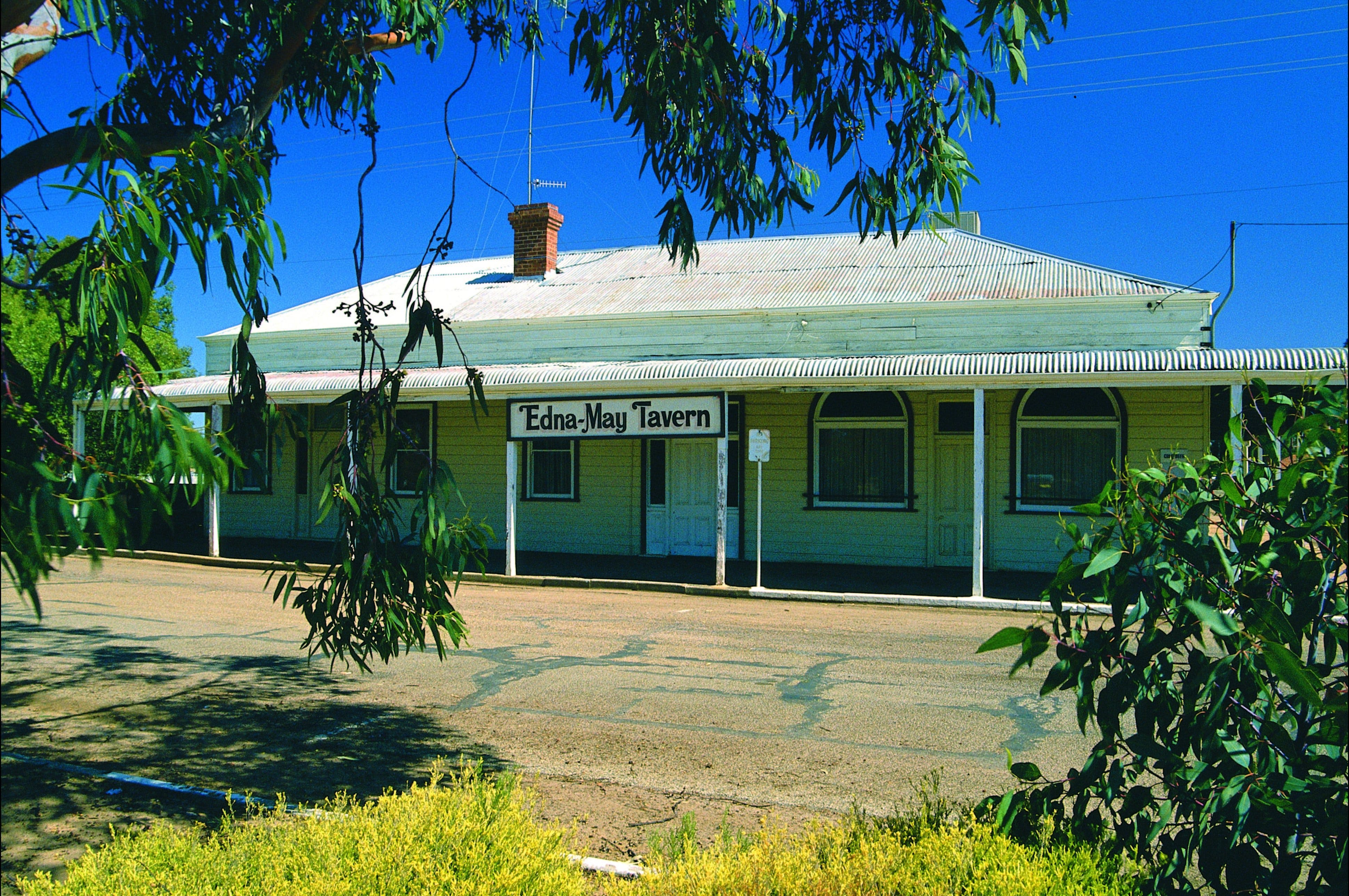 Westonia - Australia Accommodation