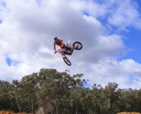 Goanna Tracks Motocross and Enduro Complex - Australia Accommodation