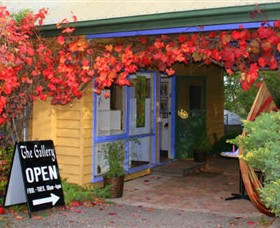 Macedon Ranges Arts Collective - Australia Accommodation
