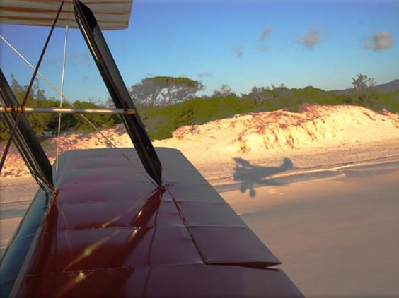 Tigermoth Adventures Whitsunday - Australia Accommodation