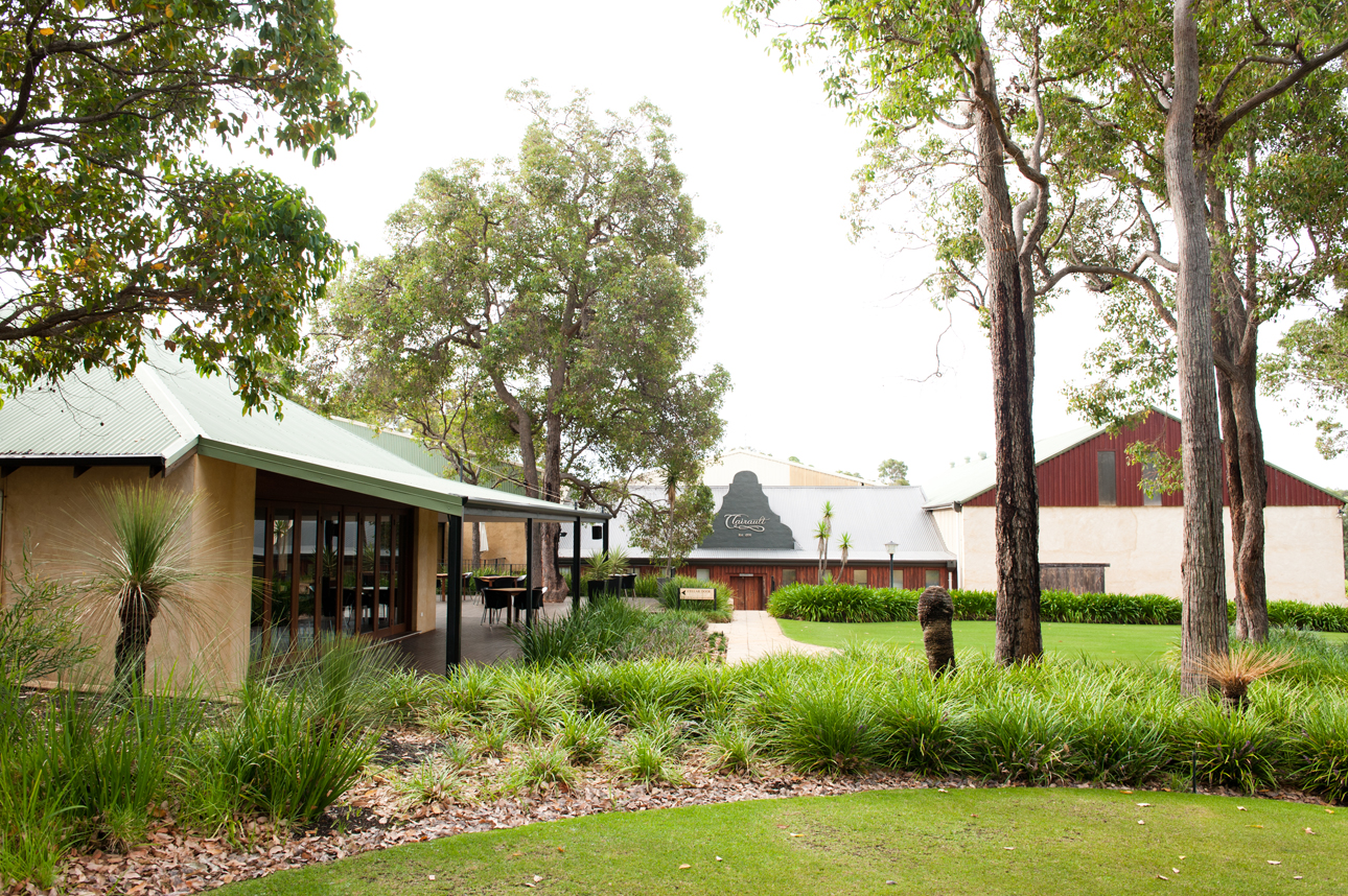 Clairault  Streicker Wines - Australia Accommodation
