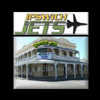 Ipswich Jets - Australia Accommodation