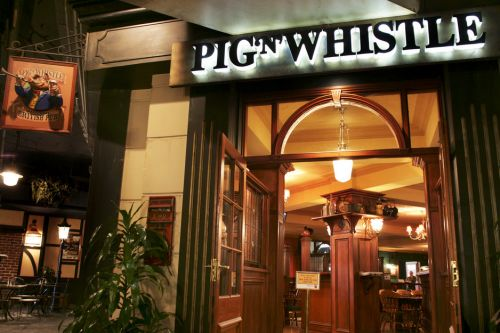 Pig N Whistle British Pub Indooroopilly - Australia Accommodation