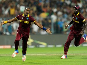 ICC Men's T20 World Cup - West Indies v Qualifier B2 - Australia Accommodation