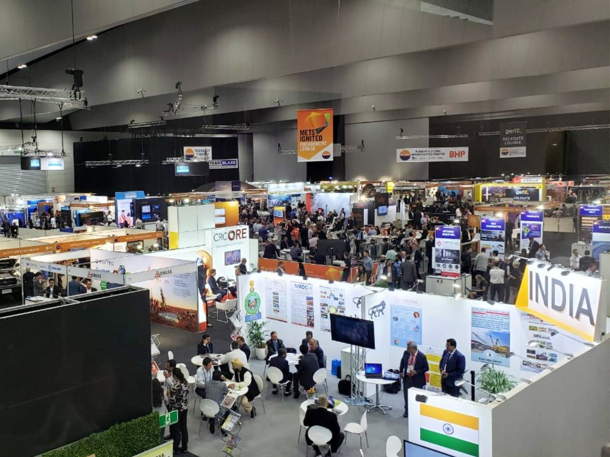 International Mining and Resources Conference IMARC - Australia Accommodation