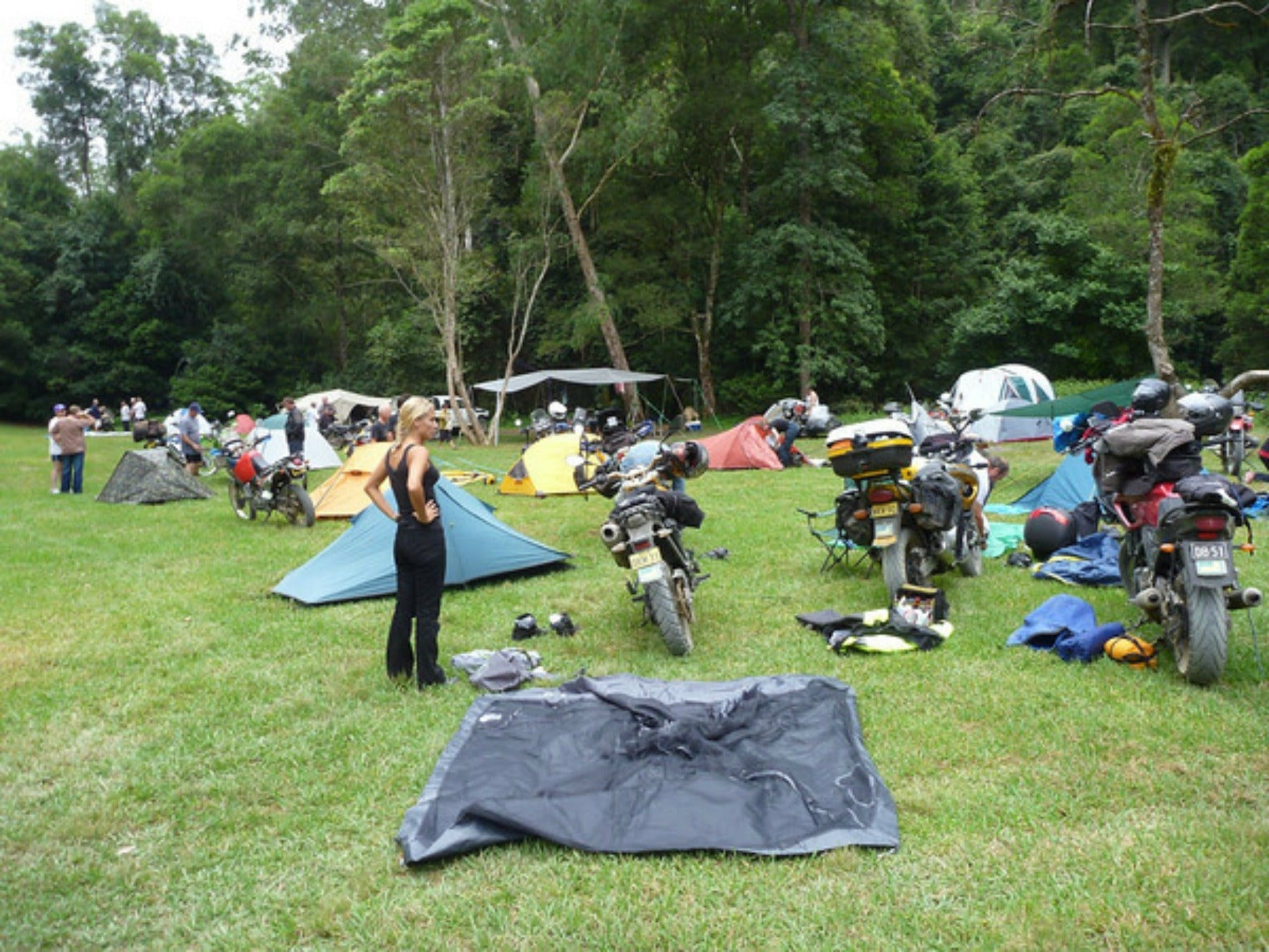 Karuah River Motorcycle Rally - Australia Accommodation