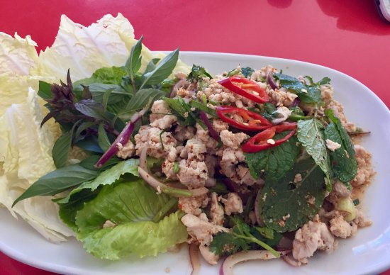 Emerald Thai Food - Australia Accommodation