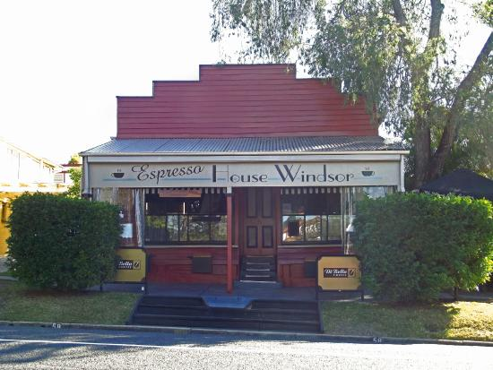 Espresso House Windsor - Australia Accommodation