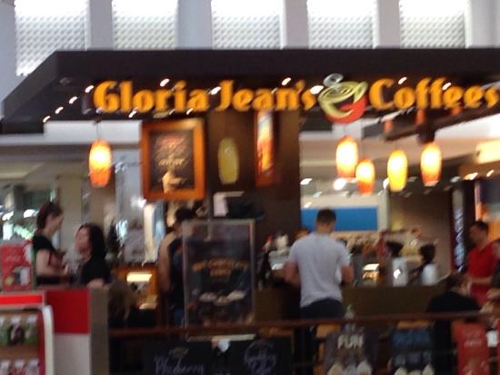 Gloria Jeans Coffees Brookside Mitchelton - Australia Accommodation