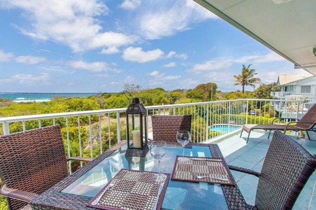 Home Away from Home with Sweeping Ocean Views - Unit 12 60 Peregian Esplanade Peregian Beach