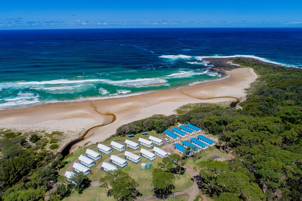Racecourse Beach Tourist Park - Australia Accommodation