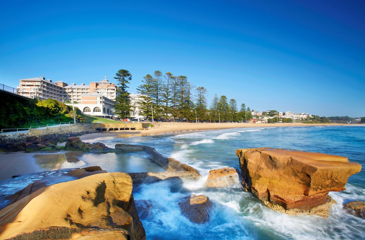 Crowne Plaza Terrigal Pacific - Australia Accommodation