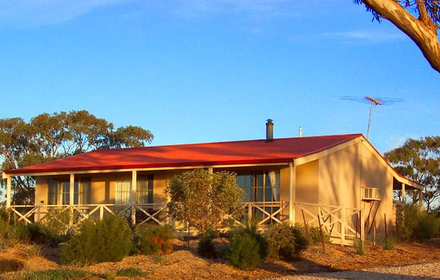 Windmill Cottage - Australia Accommodation
