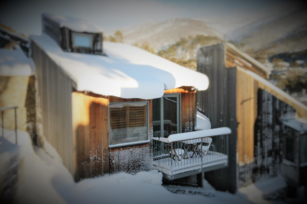 CHILL-OUT  THREDBO - Australia Accommodation