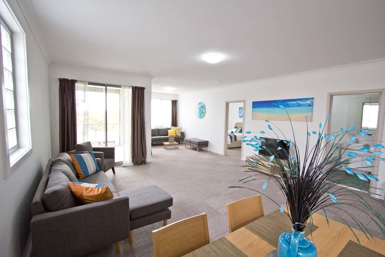 Morisset Serviced Apartments - Australia Accommodation