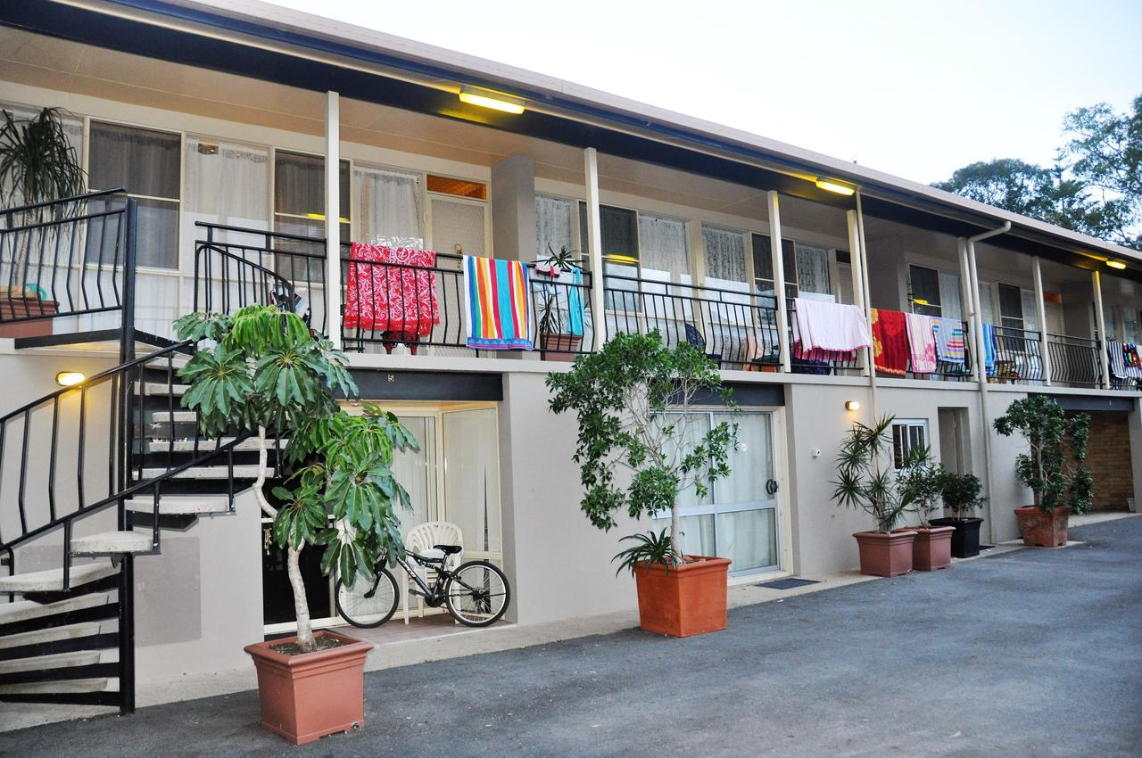 Sundial Holiday Units - Australia Accommodation