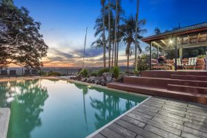 Byron Hinterland Villas - Australia Accommodation