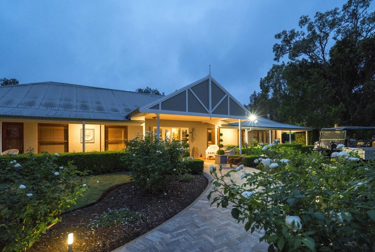 Thistle Hill Guesthouse - Australia Accommodation