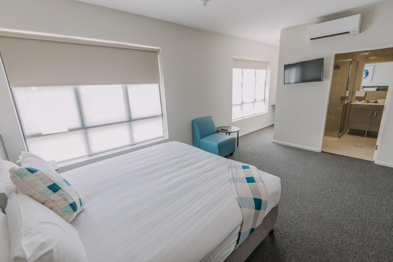 Studios On Beaumont - Australia Accommodation