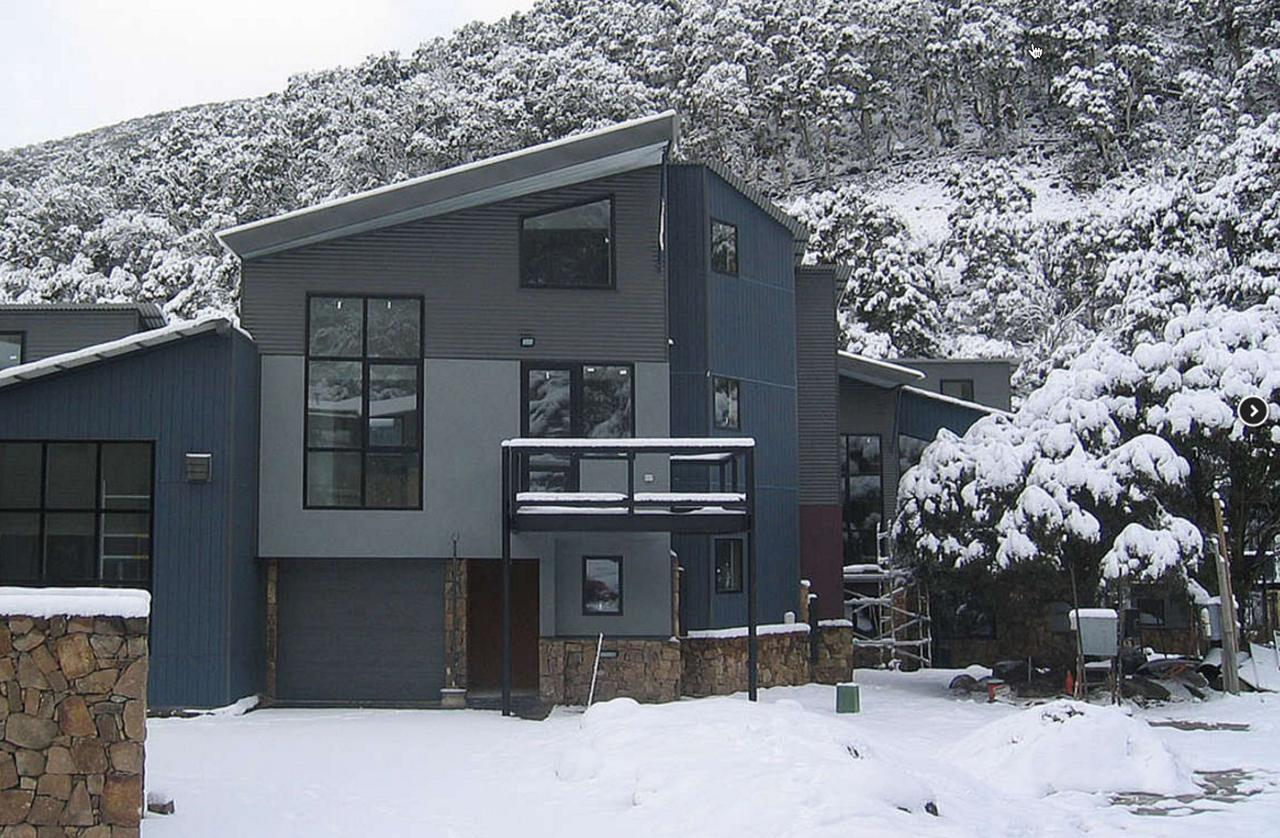 Snowstream 4 - Australia Accommodation