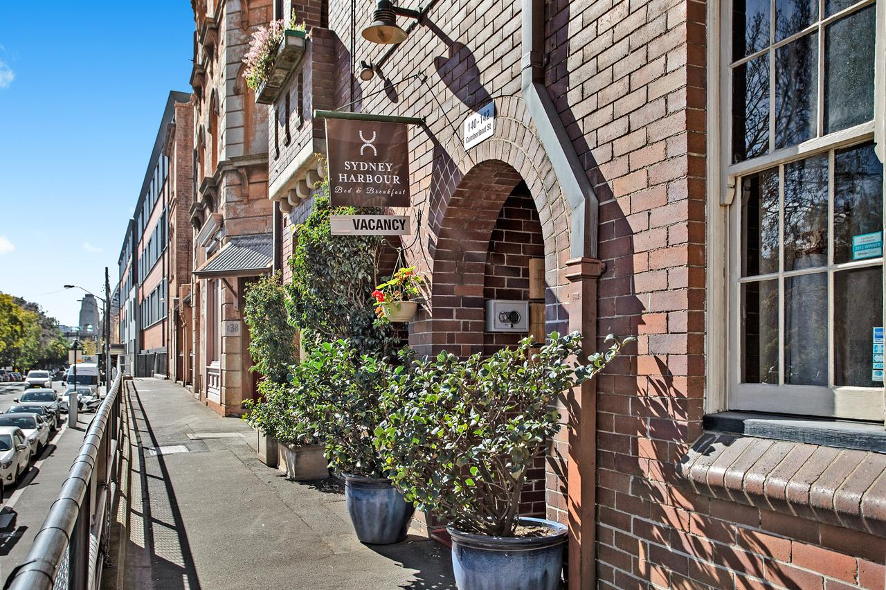 Sydney Harbour Bed and Breakfast - Australia Accommodation