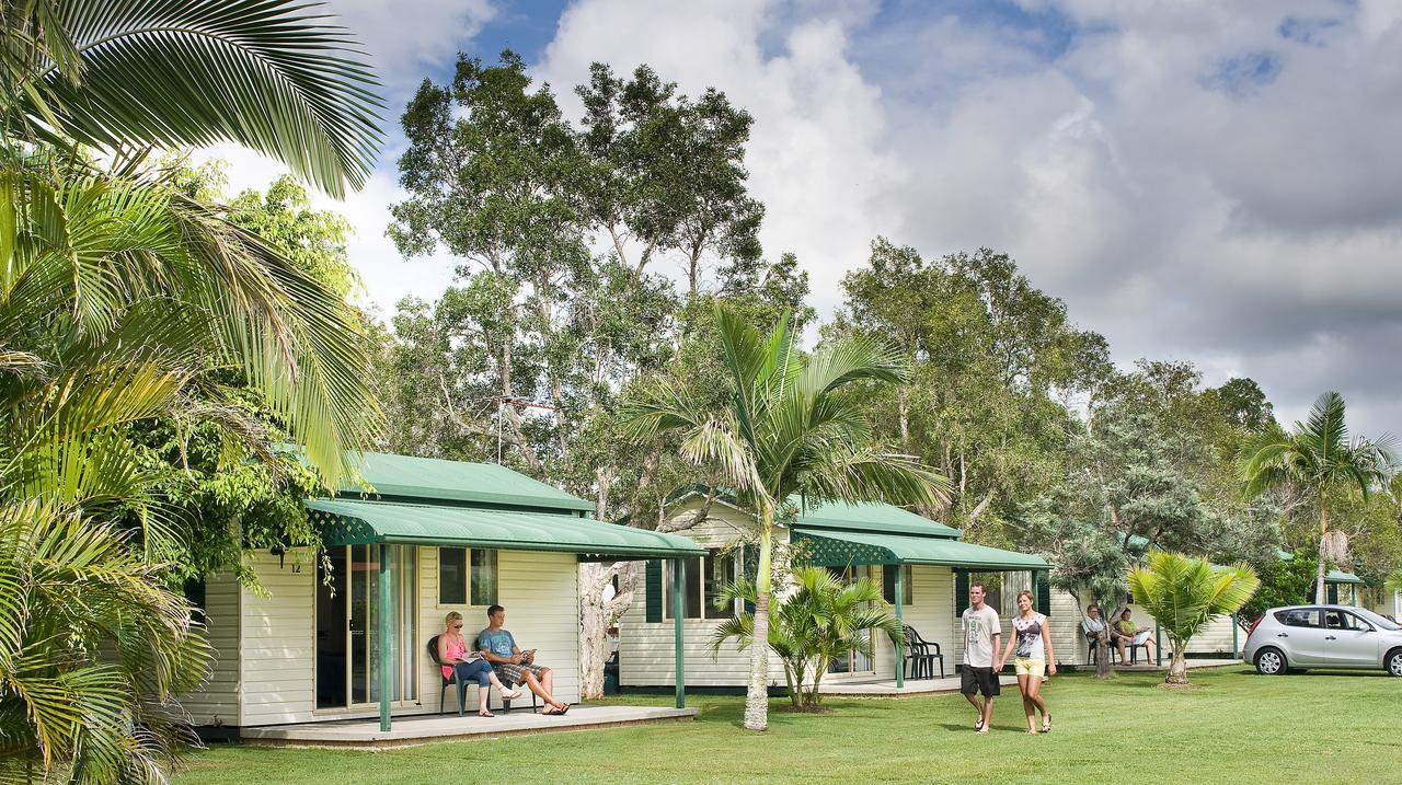 Glen Villa Resort - Australia Accommodation