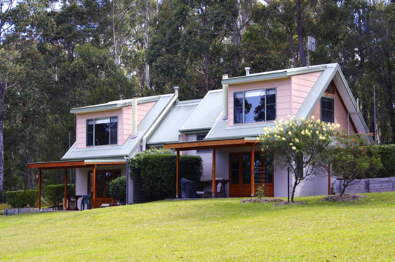 Bawley Bush Retreat and Cottages - Australia Accommodation