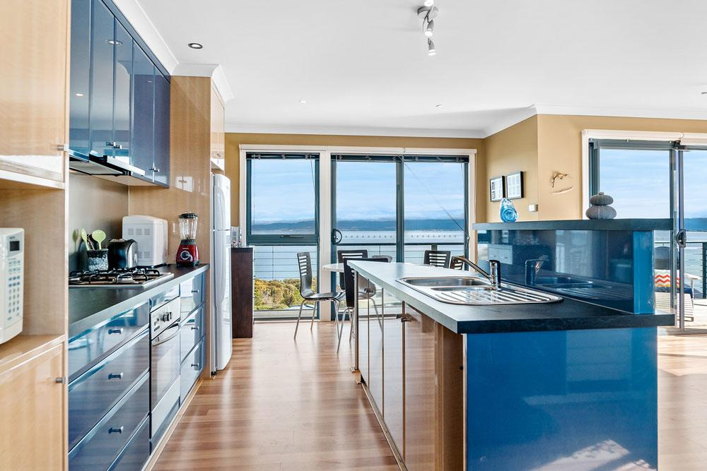 Freycinet Dream - Australia Accommodation