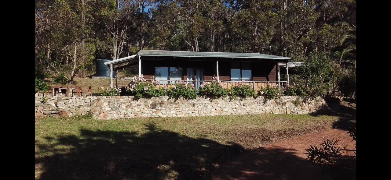 Kangaroo Valley Cottage - Australia Accommodation