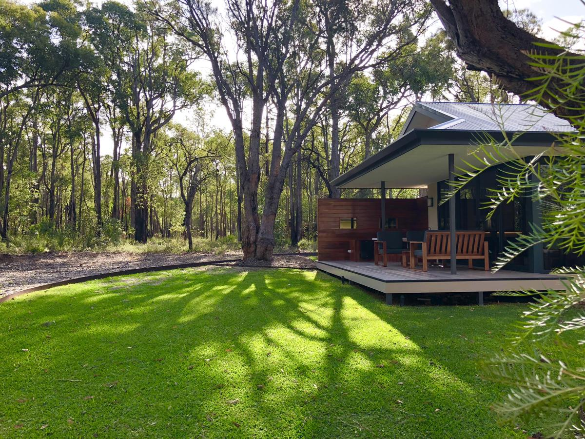 Amaroo Retreat  Spa - Australia Accommodation