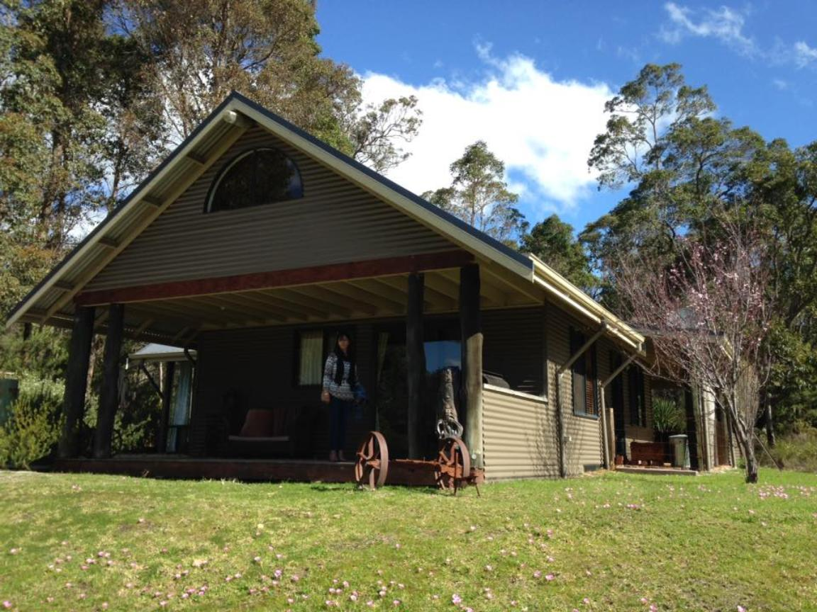 Scotsdale Valley Studios - Australia Accommodation