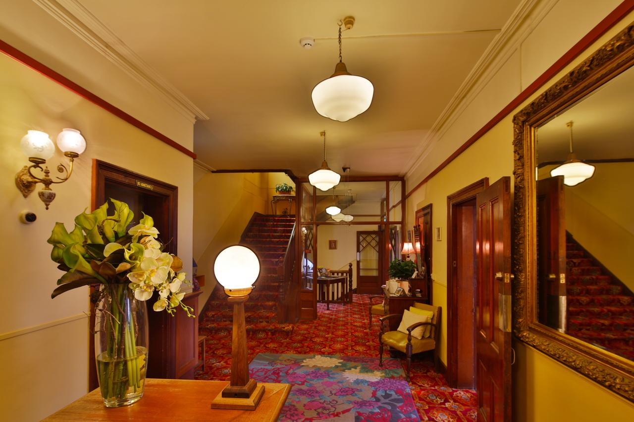 Astor Private Hotel - Australia Accommodation