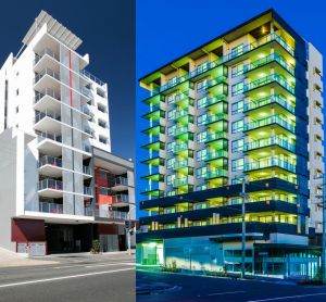 Direct Hotels - Pavilion and Governor on Brookes - Australia Accommodation