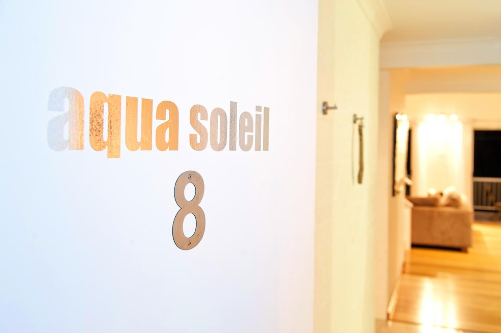 Aqua Soleil - Byron Bay Apartment For Rent - Australia Accommodation